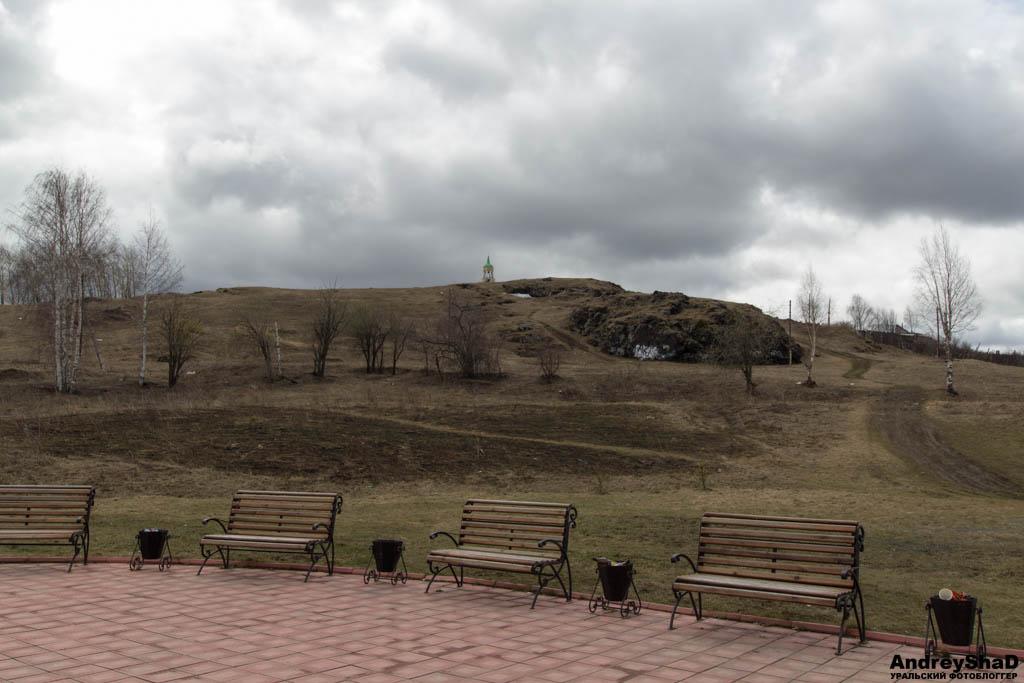 Лисья гора Нижний Тагил