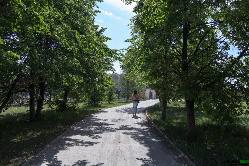 Таганский парк