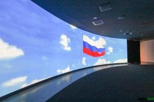 Музей Ельцина в Екатеринбурге