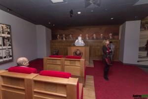 Музей Ельцина в Екатинбурге