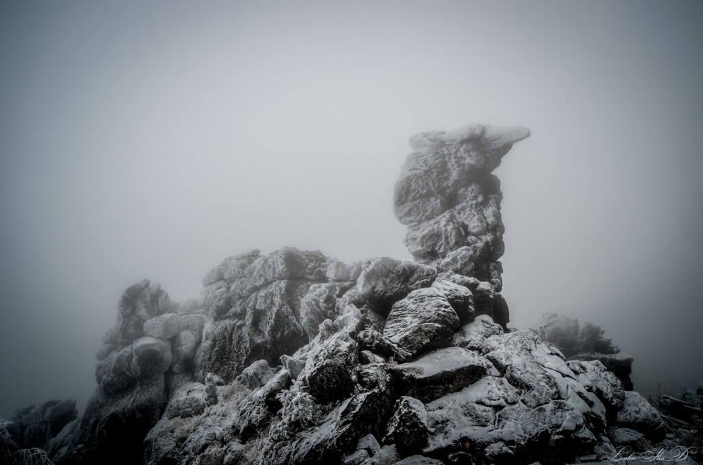 Поход на гору Качканар