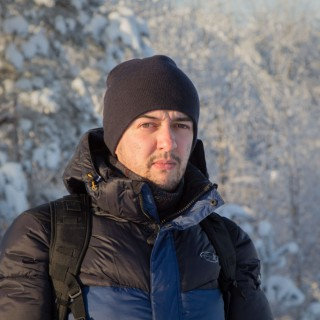 Фотография Андрей Шадрин