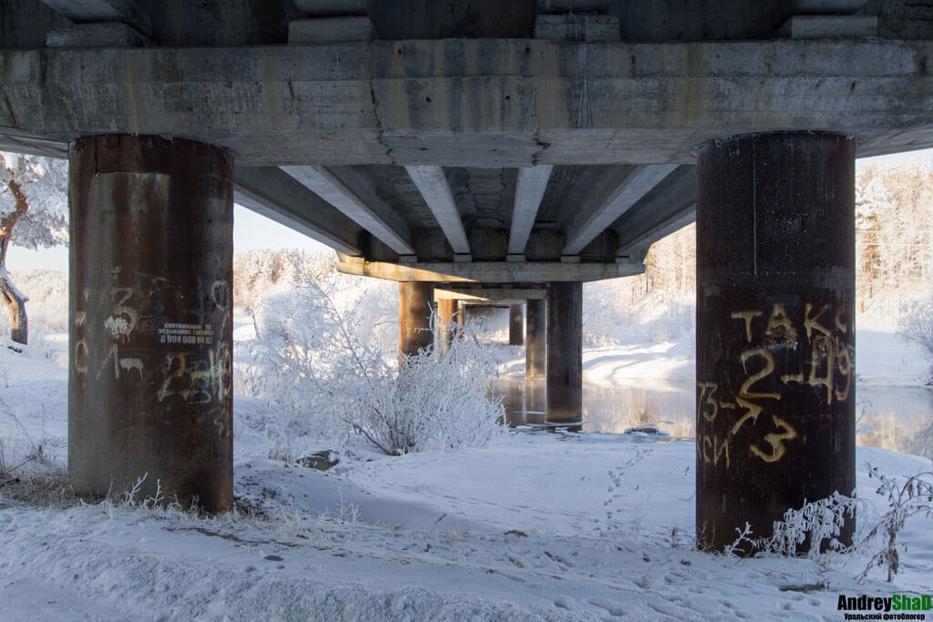 Красивые зимние фотографии