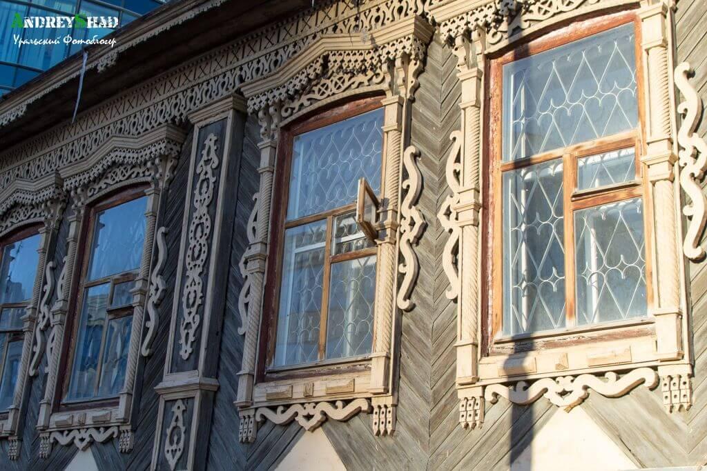 Жилой дом П.М. Флоринского