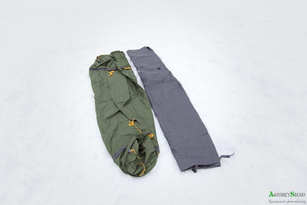 Обзор палатки Jaguar 2 v.2