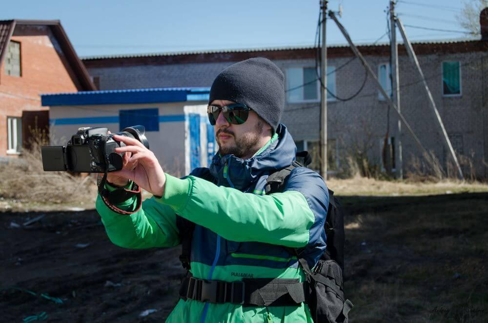 заработок начинающего фотографа шашка
