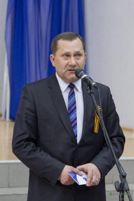 Субботин Евгений Андреевич