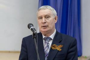 Шептухин Владимир Юрьевич