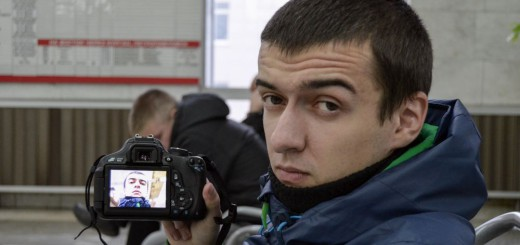 Празднование дня фотографа