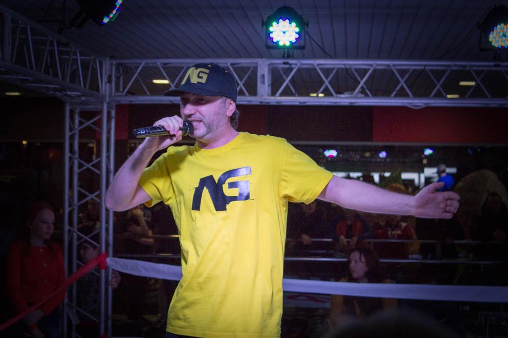 Александр T-Bass